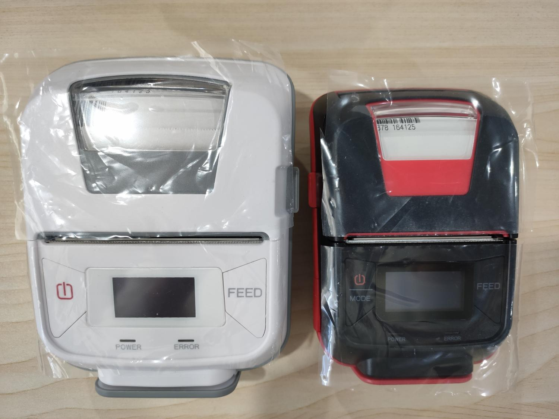 Mobilni bluetooth printeri