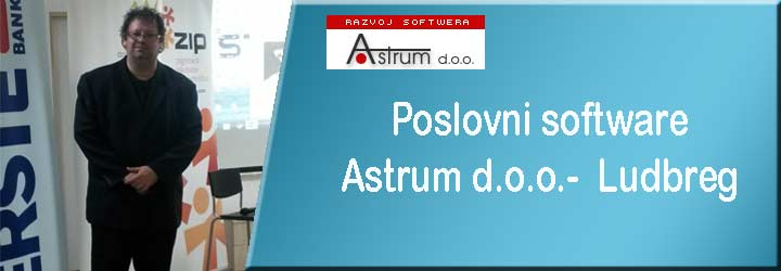 Poslovni software Astrum